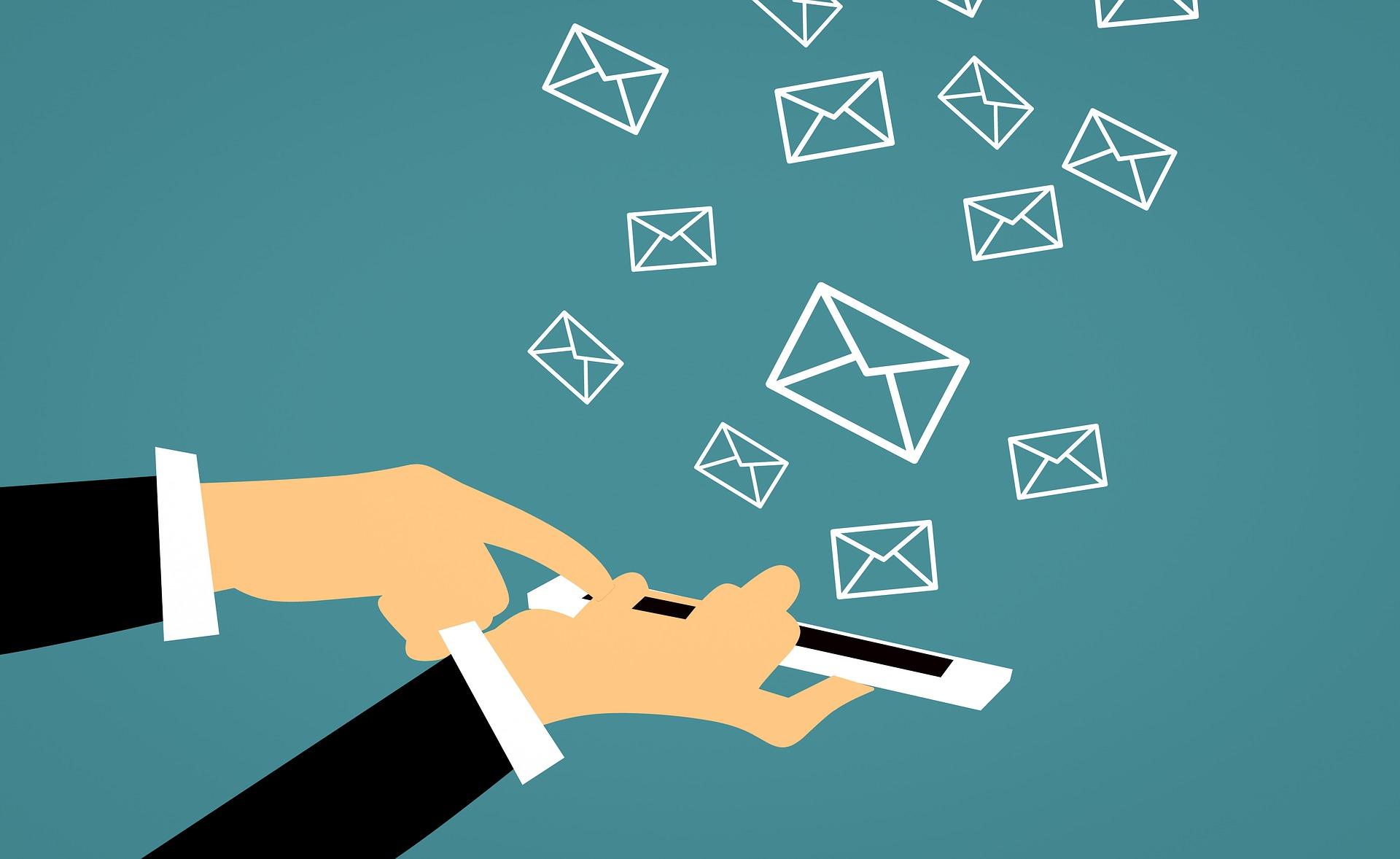Inviare sms ai condomini direttamente dal software ReSys Condominio è facile, pratico ed economico: quali sono i costi?