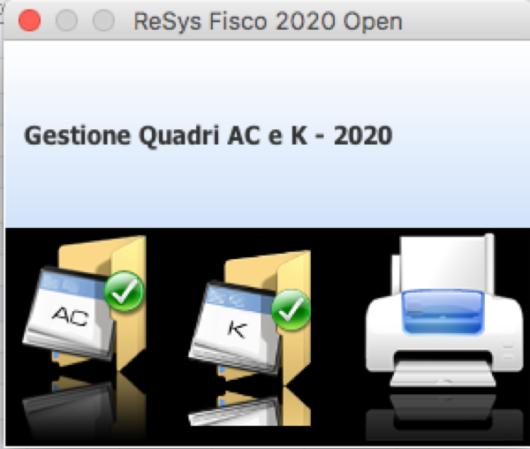 [video] Come compilare i Quadri AC con ReSys Fisco 2020?