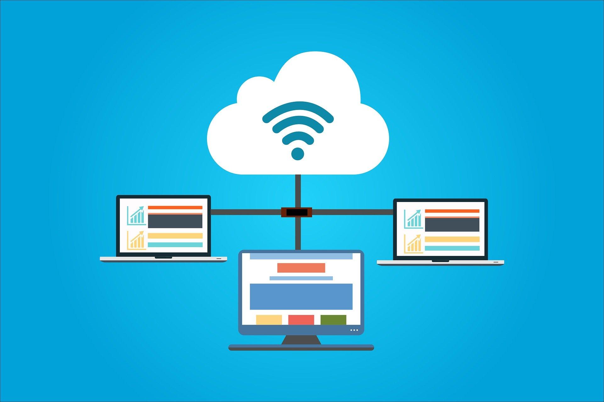 Posso usare ReSys Condominio in cloud in modalità offline, poi sincronizzare i dati?