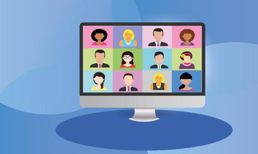 Assemblea di condominio in videoconferenza: come utilizzare webcam e condivisione file con Zoom in ReSys Condominio